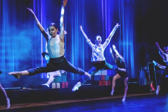 Zdjęcie Akademia Tańca 4-20