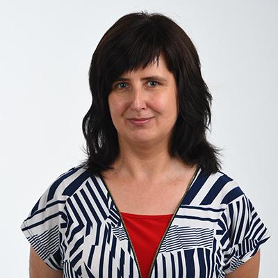 Anna Kostrzewa