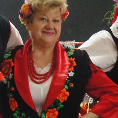 Elżbieta Rusiecka - Kucharska