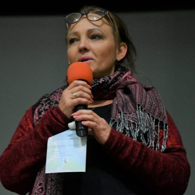 Izabella Anna Worona