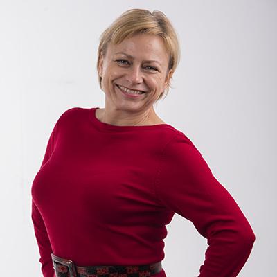Wanda Łapińska
