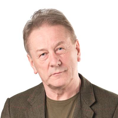 Ryszard Krasnodębski