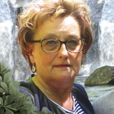 Elżbieta Nowak