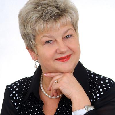 Elżbieta Rusiecka Kucharska