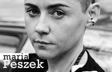 Zdjęcie Koncert: Maria Peszek