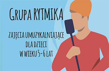 """Zdjęcie Grupa """"Rytmika"""""""