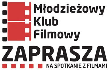 Zdjęcie Młodzieżowy Klub Filmowy: program marzec +konkurs!