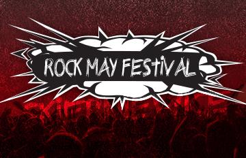 Zdjęcie Rock May Festival 2016