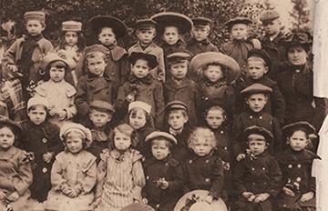 Zdjęcie Skierniewiczanie -nasi przodkowie 2