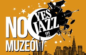 Relacja Noc muzeów – Yes Jazz