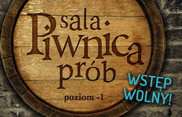 """Relacja Otwarcie Sali """"Piwnica prób"""" +koncert The Tone Nation"""
