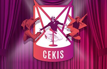 Zdjęcie Zapisy na castingi do CEKIS Musical Academy!