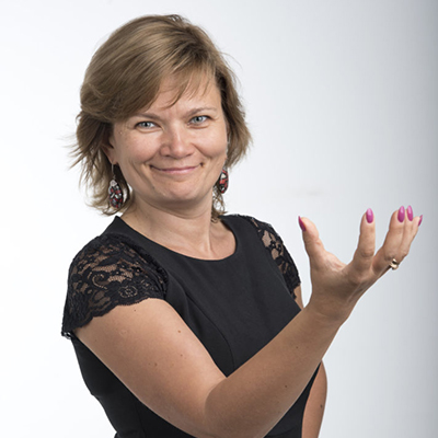 Renata Libera