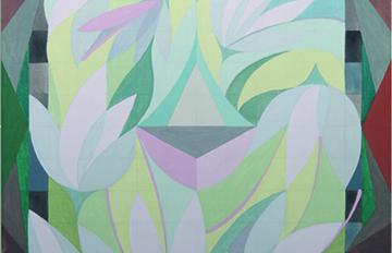 Zdjęcie Wystawa: Przeobrażenia |malarstwo |Danuta Wieczorek