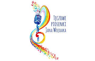 """Relacja Regionalne eliminacje do Festiwalu """"Tęczowe piosenki Jana Wojdaka"""""""