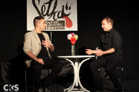 Relacja Fetka 2016 -Festiwal Twórczości Kabaretowej