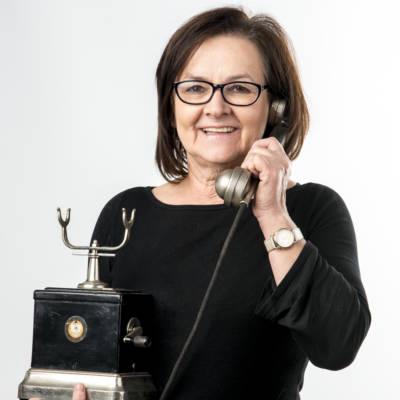 Małgorzata Lipska-Szpunar