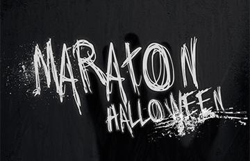 Zdjęcie Maraton filmowy na Halloween
