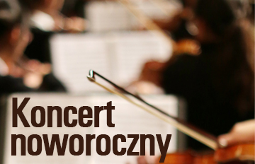 Zdjęcie Koncert Noworoczny