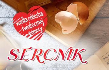 Zdjęcie WOŚP 2019: Sercnik