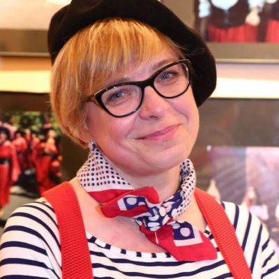 Agnieszka Chęcielewska