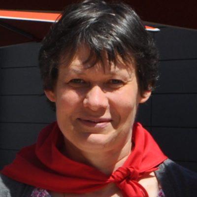 Danuta Czerwińska