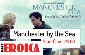 "Zdjęcie DKF Eroica: ""Manchester by the Sea"""