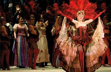 Zdjęcie Teatr Narodowy Operetki Kijowskiej
