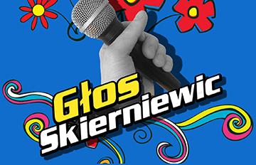 Zdjęcie Koncert finałowy konkursu Głos Skierniewic