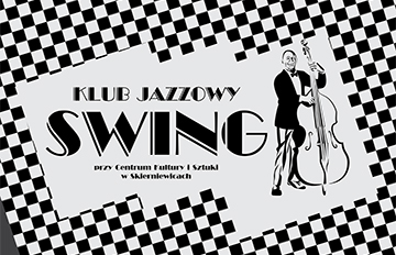 Zdjęcie Klub Jazzowy Swing: Seweryn Krajewski Smooth Jazz