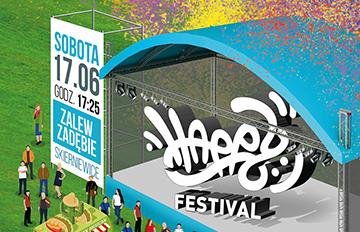Zdjęcie Happy Festival