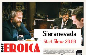 Zdjęcie DKF Eroica: Sieranevada +prelekcja Janusza Wróblewskiego
