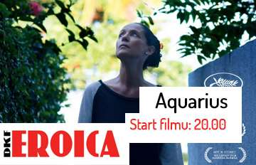 Zdjęcie DKF Eroica: Aquarius -pokaz przedpremierowy