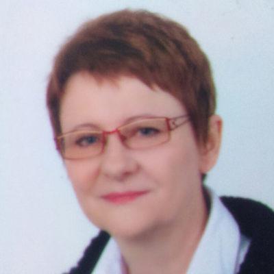 Beata Więckowska