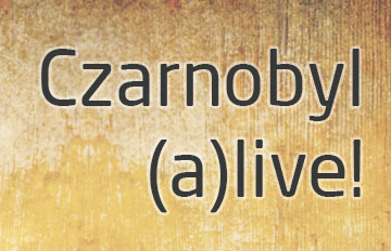 Zdjęcie Podróże bliższe idalsze: Czarnobyl (a)live!