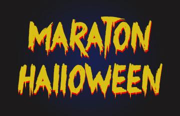 Zdjęcie Maraton Halloween