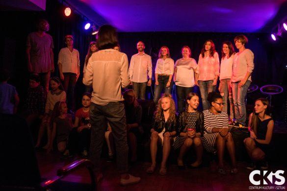 Relacja Studio wokalne Anety Figiel -podsumowanie