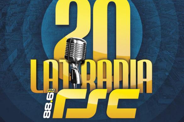 Relacja 20. urodziny Radia RSC!