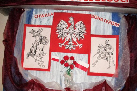 Relacja Ustronie: Narodowe Święto Niepodległości