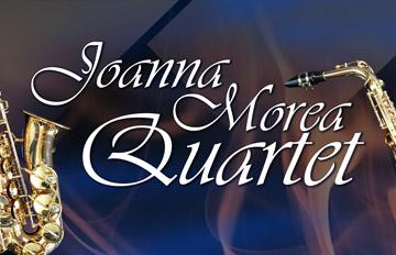 Relacja Klub Jazzowy Swing: Joanna Morea Quartet