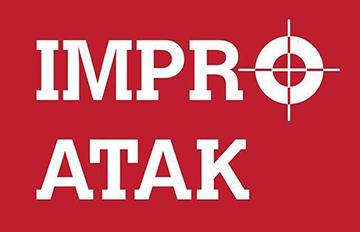 Zdjęcie Spektakl Teatru Nowego: IMPRO ATAK! Improwizowana komedia romantyczna