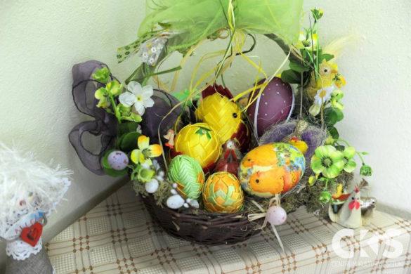 Relacja Wielkanoc wKlubie Przyjaźń