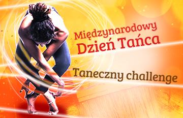 Relacja Międzynarodowy Dzień Tańca wSkierniewicach
