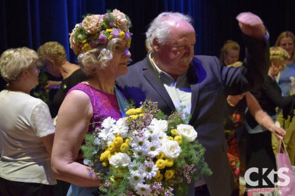 Relacja Klub Przyjaźń: senior Queen