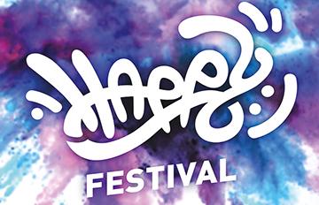 Relacja Happy Festival 2018