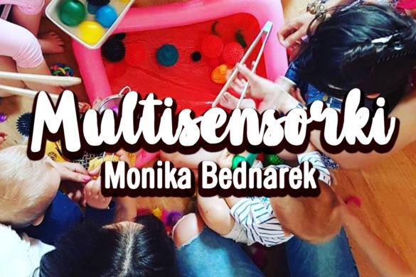 Zdjęcie Multisensorki -pierwsze zajęcia dla dzieci 6-18 mies.