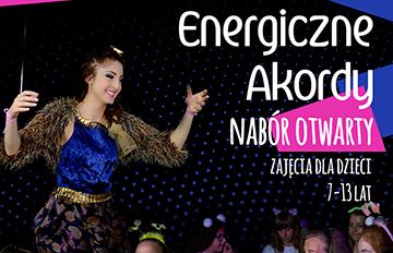Zdjęcie Energiczne Akordy -pierwsze spotkanie organizacyjne