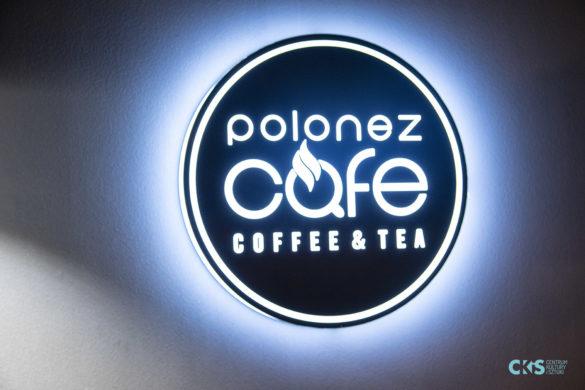 Relacja Otwarcie Kawiarni POLONEZ Cafe ikoncert Hamak Band