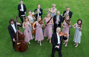 Zdjęcie Koncert Noworoczny – Grohman Orchestra