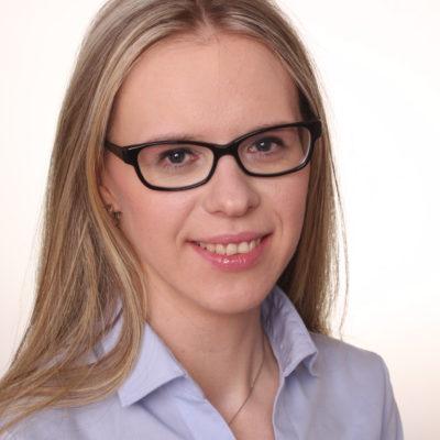 Ewa Arciszewska-Moskwa